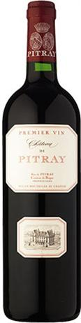 Chateau de Pitray Cotes de Castillon